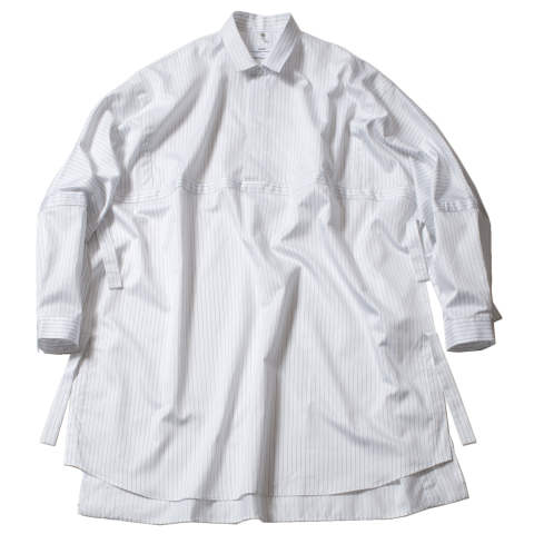 Shade Overshirt