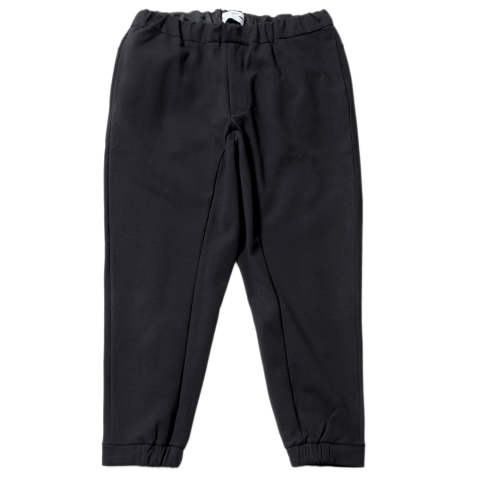 Mixed Rib Sweatpant