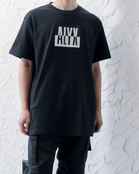 【LAST ONE SIZE XL】Color Block SS Tee AVMTS0014 ALYX