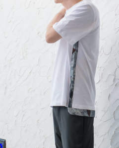 【LAST ONE (XL)】Saigon S/S Top