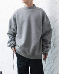 Multiples crewneck