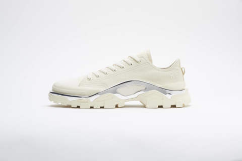 adidas by Raf Simons RS DETROIT RUNNER White