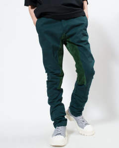 dickies jodhpur pants green