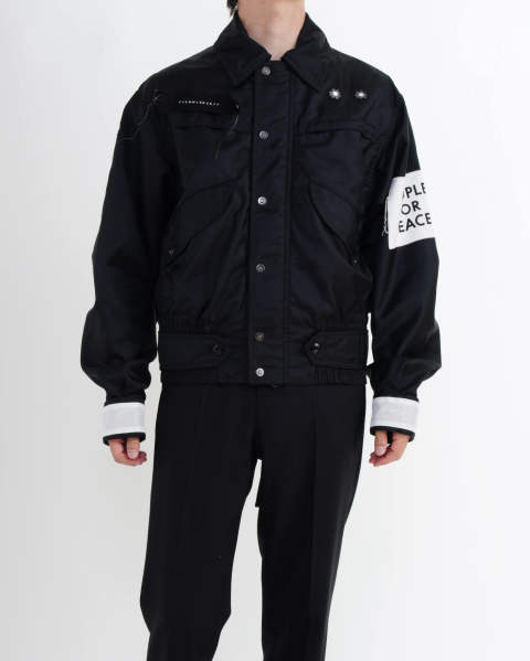 【LAST ONE SIZE M】Captain Jacket