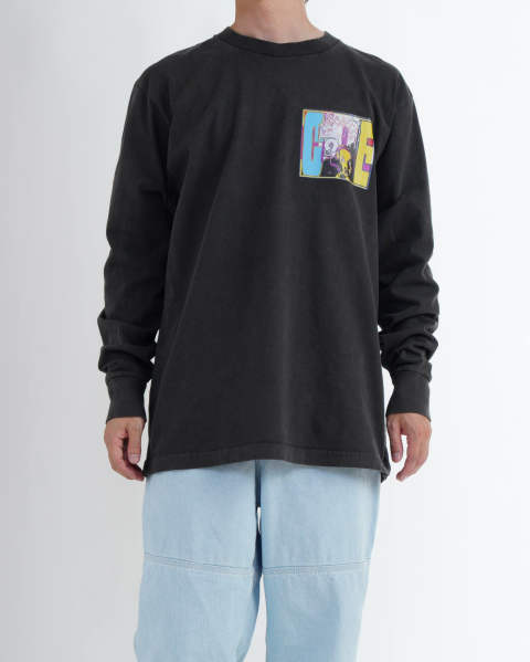 MD Think Tank Long Sleeve T