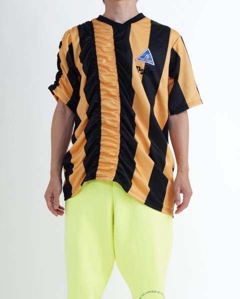 Ruched Football Top