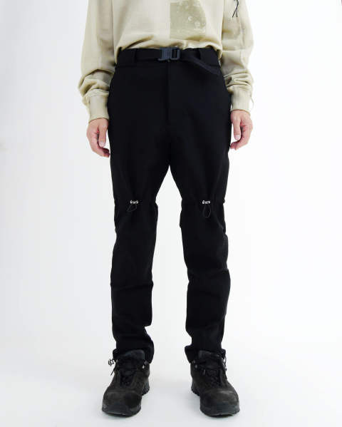Gaiter Pant w/Buckle