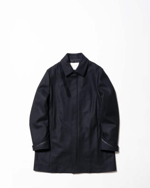 Tailored felt coat AAMOU0015FA01 1017 ALYX 9SM
