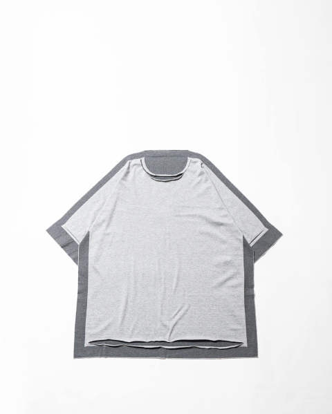 Seamless T-shirt Heather