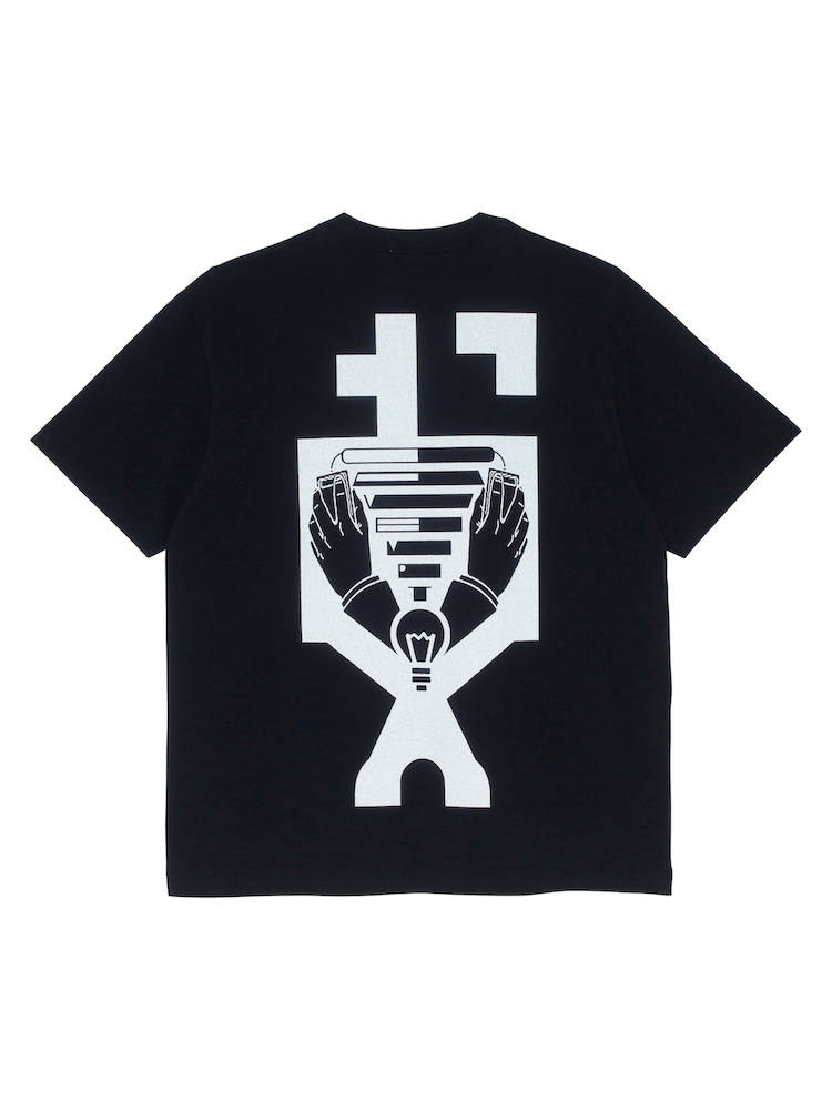 MD TheApparatus T BLACK