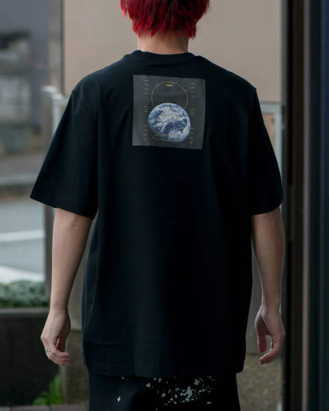 OAMC Earth T-Shirt
